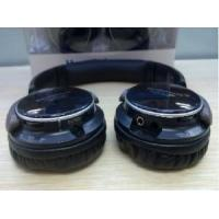 Wholesale Headphones Earphones Headsets with Micro SD TF Slot, with Mic and FM Radio from china suppliers