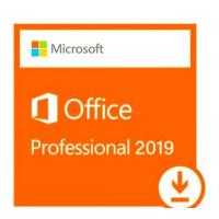 China Free Shipping Microsoft Office 2019 Professional Code Computer Software Online Activation for sale