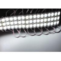 Wholesale Outdoor 2835 Led Module , Plastic 12 Volt Led Modules For Channel Letters from china suppliers