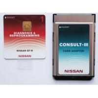 GTR Diagnostic Kit for Consult III for Car Diagnostic Scanner for sale