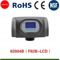 Wholesale Runxin F82B-LCD  3.5T Multi-function Automatic Softner Control  Valve LCD Screen from china suppliers