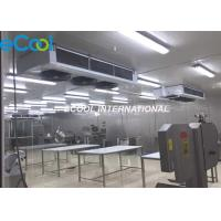 Wholesale High Efficiency Frozen Food Storage Warehouses With PU/PUR Wall Panel from china suppliers
