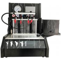 Wholesale Car GDI Injectors Cleaning Testing Machine 220V Injector Volts from china suppliers