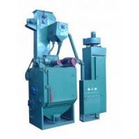 Wholesale Efficient Separator Automatic Shot Blasting Machine High Impeller Blasting Volume from china suppliers