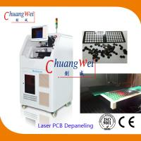 China 1000mm*940mm*1520mm PCB Depaneling Machine For Flexible PCB Boards on sale