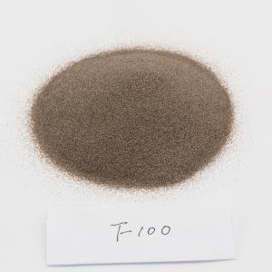 Wholesale Dry Blasting BFA F100 Aluminium Oxide Sharpening Stone from china suppliers