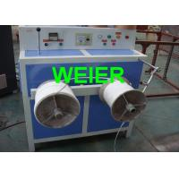 Best Automatic PP Strapping Band Machine , Single And Double Strap Band wholesale