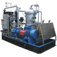 Wholesale Diesel Process Gas Screw Compressor  from china suppliers