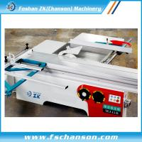 Best Quality!! MJ45B Sliding Table Saw Machine For Woodworking wholesale