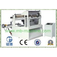Wholesale High quality automatic roll paper punching machine (MB-CQ-850) from china suppliers