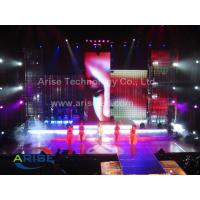 Wholesale Indoor /Outdoor Full multi-touch dance floor LED screen P6.25mm,Touch dance floor LED scre from china suppliers