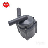 Wholesale BMW E70N E71 F01 Turbocharger Auxiliary Water Pump 11517629916 from china suppliers