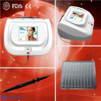 China Spider Vein Removal Beauty Salon / Clinic/ Spa Machine with high frequency 2019 hottest in a big sale for sale