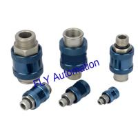 Hand Slide Air Pneumatic Manual Valve HSV-06,08,10,15,20,25 for sale