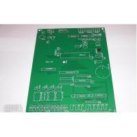 Wholesale FR4 High thick Copper PCB Board, Green Four Layer Printed Circuit Boards, FR4 PCB Board from china suppliers