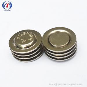 Best Magnetic Badge Holders wholesale