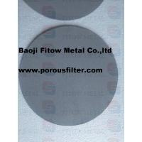 Wholesale Gr1 Gr2 electrolysis of water MMO titanium electrode plate fitow from china suppliers