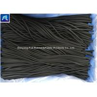 Wholesale Flexible Clear Black Latex Rubber Tubing OEM Orders Custom Sizes Medical Tubing from china suppliers