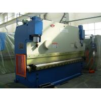 China E200 Aluminum Sheet Metal Press Brake High Efficiency Customized on sale