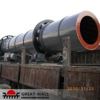 Quality Cement Rotary Kiln hot sale in China for sale