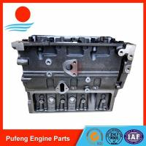 Wholesale CUMMINS diesel engine parts 4BT cylinder block 3920005 from china suppliers