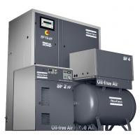 Wholesale OIL FREE COMPRESSOR R3000-100L Quiet oil less Air Compressor from china suppliers