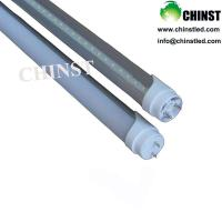 Wholesale Supermarket 4500K rotate t8 led tube lighting from china suppliers