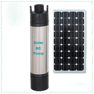 China DC Solar Pump System on sale