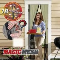 Wholesale Magic Mesh Instant Screen Door (FG1022) from china suppliers