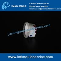 Wholesale 200ml thin-walls food containers plastic mould, small clear thin wall plastic cups mould from china suppliers