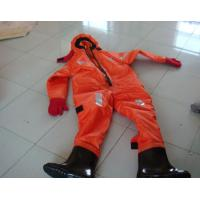 Wholesale GFH-01 Chemical Protective Suits CCS/EC approved from china suppliers