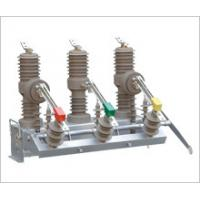 Wholesale Remote Control Vacuum Circuit Breaker For Power System AC 50Hz 12kv from china suppliers