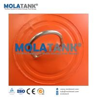 China Molatank Leak Testing with High Pressure Inflatable Pipe Plug Airbag on sale