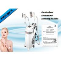 Wholesale Professional Cryolipolysis Fat Freeze Slimming Machine with Cooling System from china suppliers
