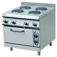Wholesale Electric 4 Hot Plate Cooker with Oven (SBL900-TT-4) from china suppliers