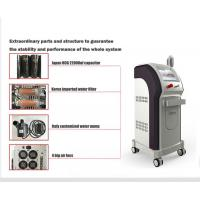 Wholesale Super Hair Removal E Light Ipl Machine Water Cooling For Pigmentation Therapy from china suppliers