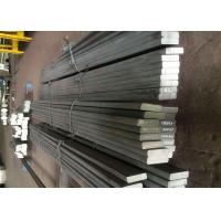 Hot Forging Bright 316 Stainless Steel Flat Bar For Nuclear Power Plant