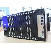 Best Multi function display 3x3 video wall controller Full hardware configuration for scheduling system wholesale