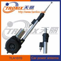 Wholesale fully automatic car antenna/ power car antenna/ car am fm antenna TLA1070 from china suppliers