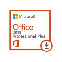 China Professional Plus Microsoft Office 2019 Key Code Windows Office 2019 Pro Plus License for sale
