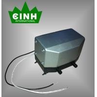 Wholesale Pneumatic Diaphragm Electromagnetic Air Pump Low Pressure 30kpa AC24V AC12V from china suppliers