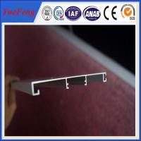 Wholesale Aluminum Profile Furniture Edge Banding/Metal Edge Furniture Banding from china suppliers