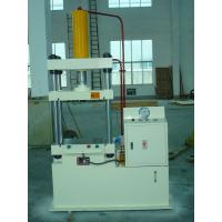 Wholesale Semi Automatic Mechanical Power Press machine Better Rigidity Stronge Power from china suppliers