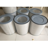 Wholesale Dn300 Roots Blower Eccentric Vm95 Compressor Air Inlet Filter Supporting Diameter 515 from china suppliers