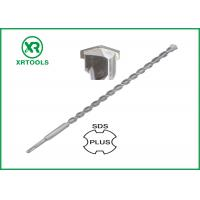 Wholesale Plus Rotary Hammer SDS Drill Bits For Brick U Flute Type Sand Blasted Surface from china suppliers