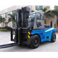 China Energy Saving Port 12 Ton Forklifts Turning Radius 5800 Mm With CE Certification on sale