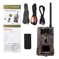 Best Full HD Digital MMS Trail Camera Game Camera That Sends Pictures To Phone wholesale