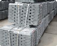 Wholesale zinc ingot metal from china suppliers