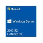 China OEM Pack Microsoft Windows Server 2012 R2 Datacenter DVD RAM 512 MB 1.4 GHz for sale