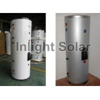 Custom Solar Thermal Storage Tank With Pressure Evenly , Small Wind Load for sale